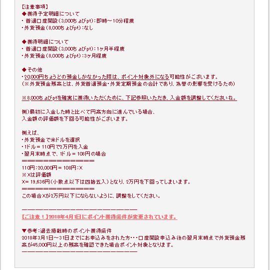 ちょびリッチ経由でじぶん銀行201805313.png