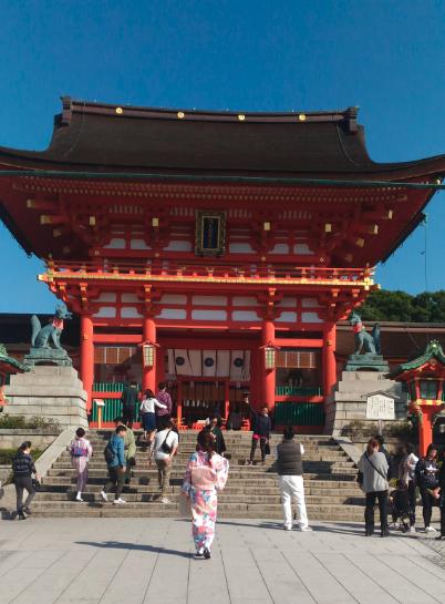 祈願書を持って神社を参拝する方法【風水】