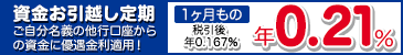 銀行資金お引越し定期0.21%楽天.png