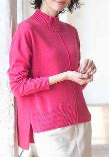 世界中の女の子が狙ってる!高島屋のカシミアセーター発売!楽天リーベイツ経由でお得に購入する方法
