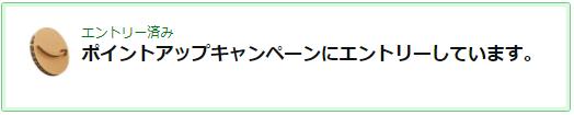 Amazon、5日間のBigSale最大10000P還元!キャンペーンエントリー2.png