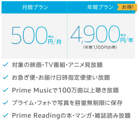Amazonプライム会員月額500円と年額4900円いずれもOK.png