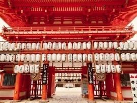 【下鴨神社】みたらし祭の足つけ神事で厄落とし体験記