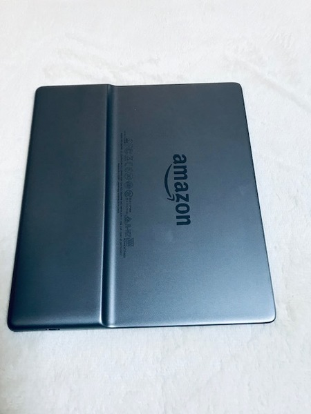 Kindle Oasis詳細レビュー【画像付き】Kindle本体購入で迷っている方へ