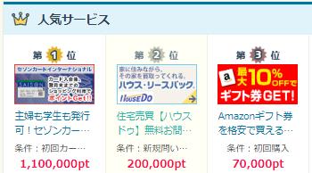 【主婦OK】セゾンカードインターナショナル発行で11,000円貰える(30000円以上利用)キャッシング枠なし・PONEY経由