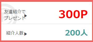 モッピー200様ご登録&ブログに貼るだけ50Pキャンペーン