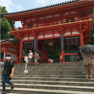 八坂神社もポケモンGO削除申請へ。でも大声の方がNGだと思う件